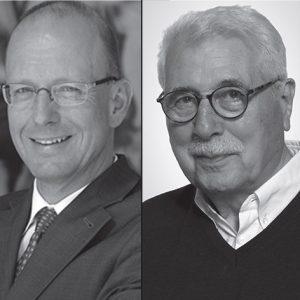 Jan Metzger & Friedrich Mautsch