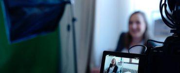 Videobewerbung