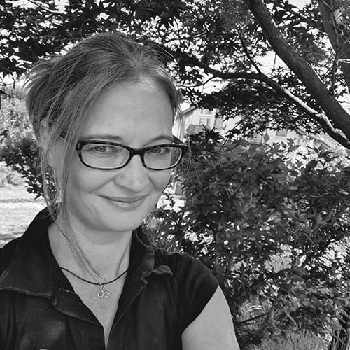 Anja Merklin-Wendle, Porträt