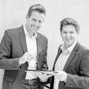 Normen Ulbrich & Frank Leuz