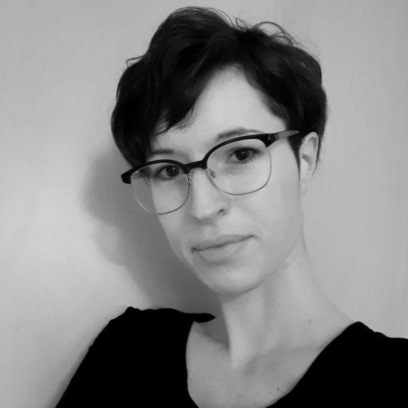 Porträt Mirjam Maier