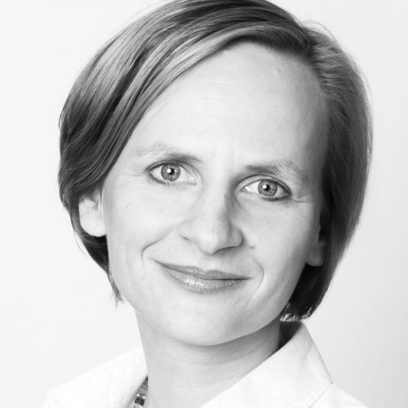 Renate Osterchrist - Autorin